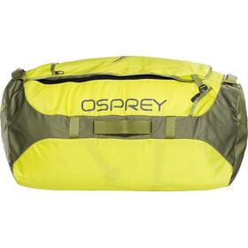 Osprey Transporter 95 Duffel Bag sub lime